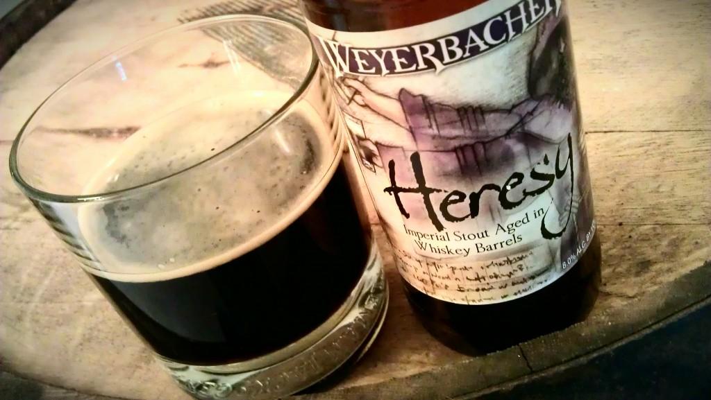 Weyerbacher Hersey