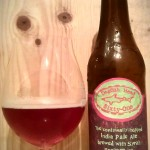 Dogfish Head 61 Min IPA with Syrah Grape Must
