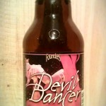 Founders Devil Dancer IIIPA 2013