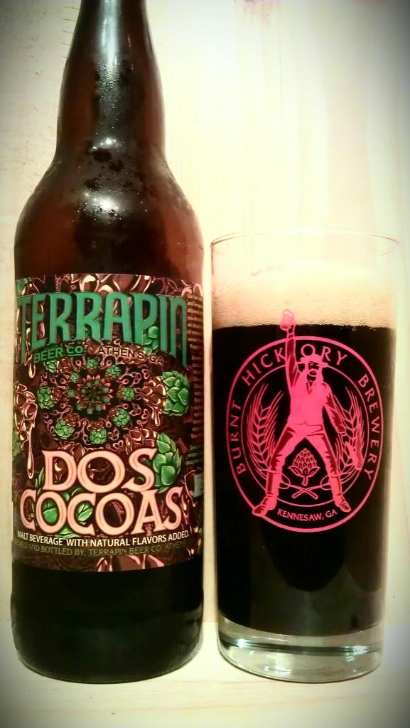 Terrapin Dos Cocoas