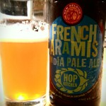 New Belgium French Aramis