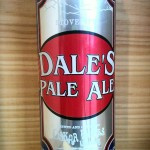 Oscar Blues Dales Pale Ale 19.2oz MEGA CAN