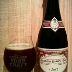 Boulevard Barrel Aged Quad